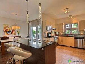 449 000$ - Maison à deux paliers à vendre à Chicoutimi Saguenay Saguenay-Lac-Saint-Jean image 6