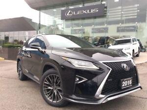 2016 Lexus RX 350 -