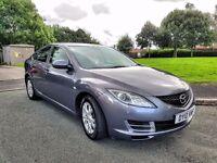 Mazda 6 Hatchback 1.8 TS 2010 - 1 Lady Owner - **LOW MILEAGE**