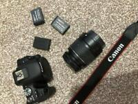 Canon 200d | Digital Cameras for Sale - Gumtree