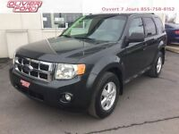 Ford Escape xlt+4x4+a/c+bas km 2009