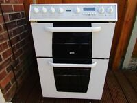 Creda Freestanding Cooker