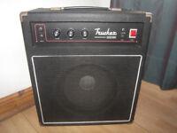 Trucker Custom Sound , 45 Watt Guitar / Bass Amplifier. 47cm x 24cm x 54(H)cm