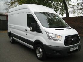 Ford Transit 350 H/R P/V One Owner FSH 44000 Miles Warranty AA Included