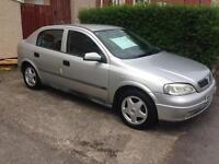 Vauxhall Astra 1.6 5 door