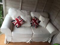 Sofa bed - URGENT sale as moving house