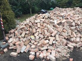 Cheshire brick