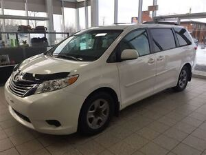 2013 Toyota Sienna LE AWD *7 PASSAGERS*CAMÉRA RECUL*