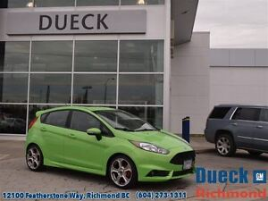 2015 Ford Fiesta ST  - Local - Low Mileage