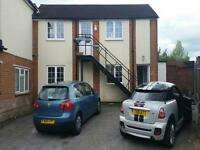 1 bedroom flat in 1 Aberdeen Road, St Denys, Southampton