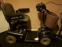 Mobility scooter (shoprider)