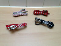 **BRAND NEW** 4 x womens belt bundle