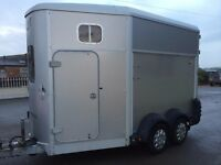 Ifor williams 511 trailer