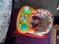 Free Baby walker