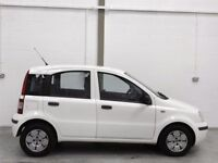 FIAT PANDA ECO/2009 -VERY LOW MILEAGE - 12,788 ONLY