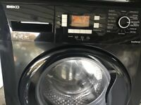 BEKO WASHING MACHINE BIG 8KG WASH LOAD