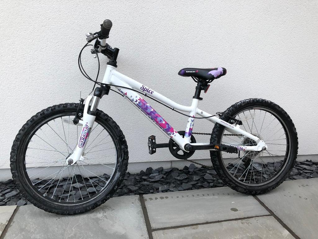Saracen Spice Mountain Bike | in Elgin, Moray | Gumtree