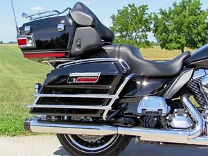 2012 harley-davidson Electra Glide Ultra Limited   Only 7,000 Mi London Ontario image 19