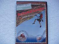 Climbing DVD - Return 2 Sender