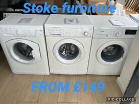 ☄️☄️ WASHING MACHINES FROM £149 WITH WARRANTY. ☄️☄️