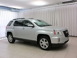 2016 GMC Terrain HURRY IN TO SEE THIS BEAUTY!! SLE SUV w/ HEATED