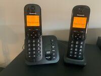 Panasonic KX-TGC220E Cordless Telephone
