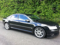 Audi A8 quattro Automatic For sale may p/x