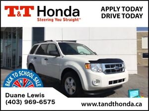 2011 Ford Escape XLT * Locally Owned Car, AUX/MP3 *