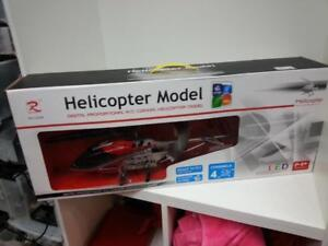 Rong Long RC Helicopter. We Sell Used RC Cars and Helicopter (#49910) (1)  AT81461