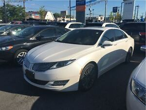 2013 Lincoln MKZ Hybrid TECHNOLOGY PACKAGE / NAVIGATION / MOONRO