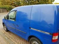 VW C20 Plus SDI Caddy