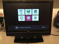 """19"""" LG tv great working order"""