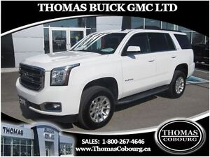 2015 GMC Yukon SLT - LEATHER! 4X4!