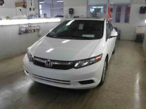 2012 HONDA CIVIC HONDA CIVIC EX