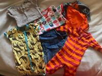 Baby clothes bundles (prices in description - 0-6, 6-12, 12-18 months). Great condition