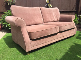 Three Seater Sofa by Sofology