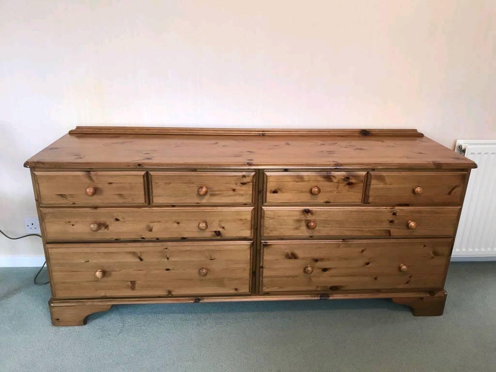 Ducal bedroom furniture