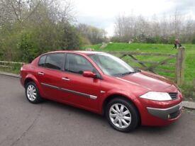 2006 reg Renault megane 1.5 diesel only 78,000 miles very clean car.