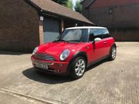 2006 Mini Cooper Hatch 1.6~FULL SERVICE HISTORY~LOVELY CAR~READY TO DRIVE AWAY