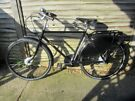 Pashley Sovereign 20 inch 8 speed as new