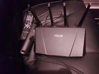 Asus Router AC87u