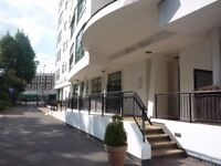 Fantastic luxury 2 bed apartment, 2 double beds, 2 bathrooms(one en-suite) Kew Bridge