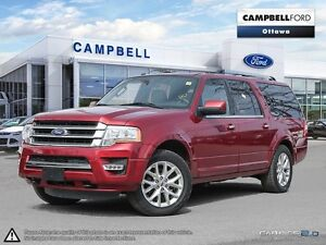2016 Ford Expedition Max Limited CHECK THIS PRICE