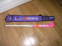 Hockey Stick Grays GX2000 Maxi Lightweight With Case Weymouth