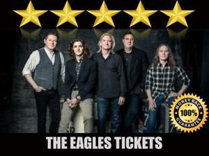 Discounted The Eagles Tickets | Last Minute Delivery Guaranteed!