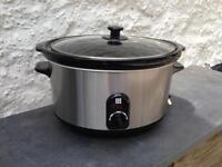 Slow cooker- Lakeland