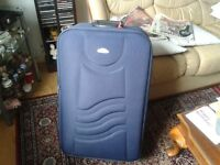 2 SUITCASES FOR SALE