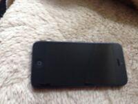 Apple iPhone 5, gif gaff/02, works fine. Few marks