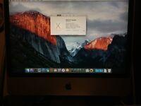 """iMac - 24"""" Mid 2007 **FULLY WORKING** 250GB HD"""