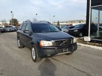 2005 Volvo XC90 awd7PASS+T5,safety e/t+24month warnty includ